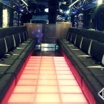 Limo-Bus-Interior-red-lighting design