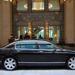 Bentley Sedan_black