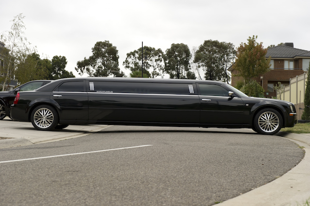 Chrysler The Krystal_rsv limo