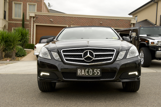 Mercedes Limo_the ellla