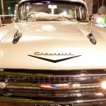 Chevrolet Front VIew