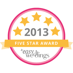 EW Badge Award 2013