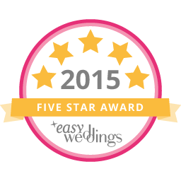 EW Badge Award 2015
