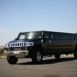 The General Hummer Limousines