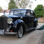 1947 Wraith at Monsalvat