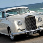 1960 Lwb Cloud Rolls Royce