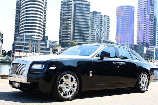 Rolls Royce Ghost_2