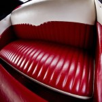 IFP-6JY-4 Chevrolet Bel Air (Seat View)