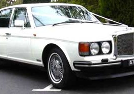 1980 Bentley Eight